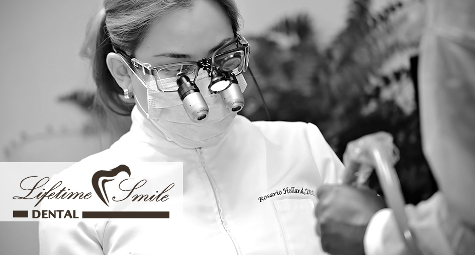 Lifetime Smile Dental - Lawndale, CA