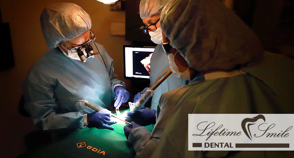 Lawndale Dentist | Lifetime Smile Dental